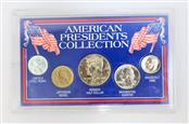 SSCA Collection AMERICAN PRESIDENTS COLLECTION